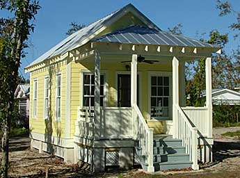 Captivating Katrina Cottages